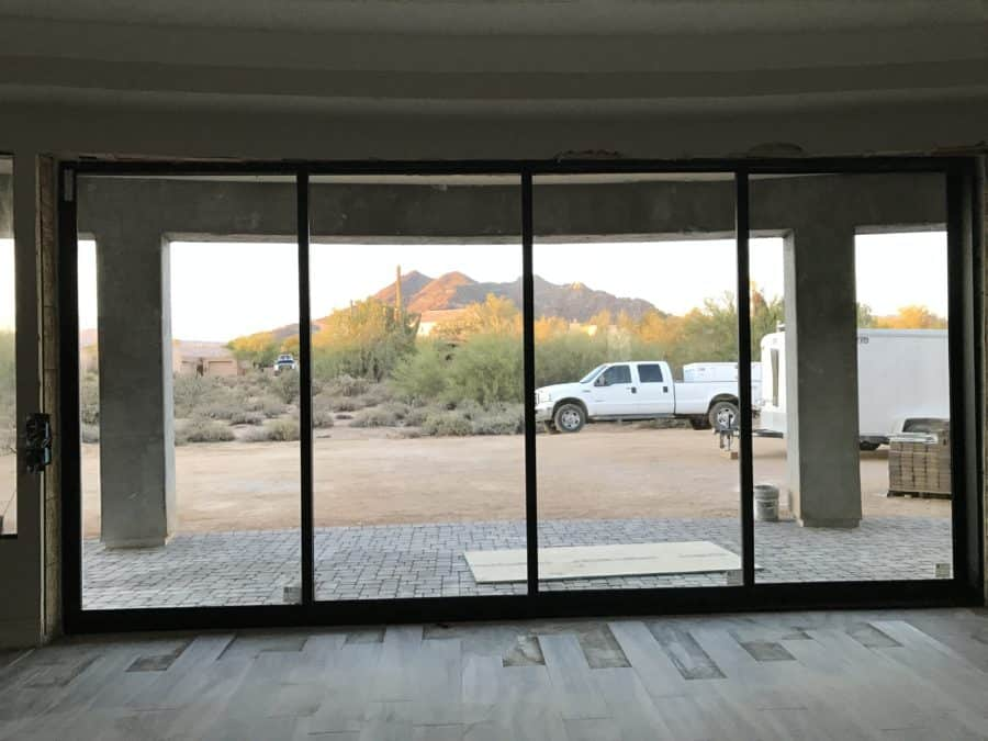 33207 glass door bordeaux builder scottsdale