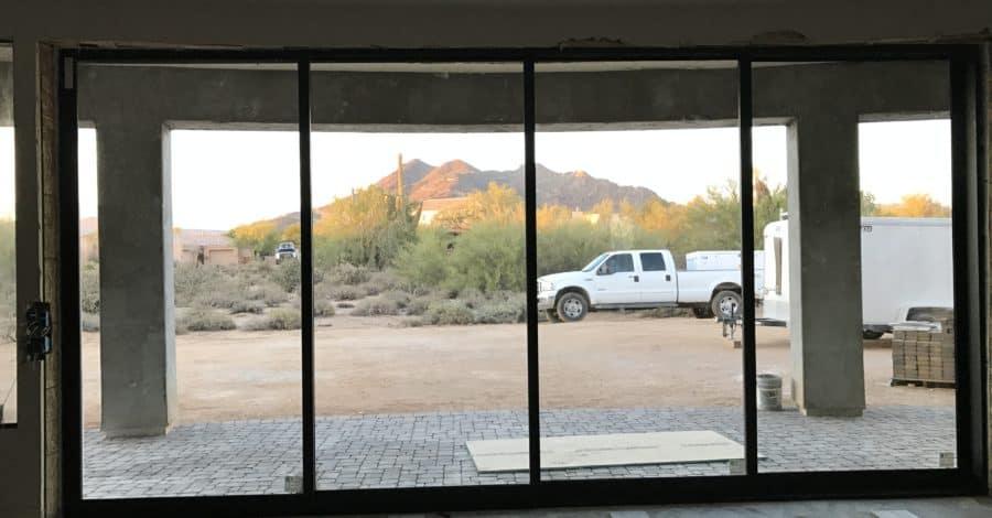 33207 glass door bordeaux builder scottsdale