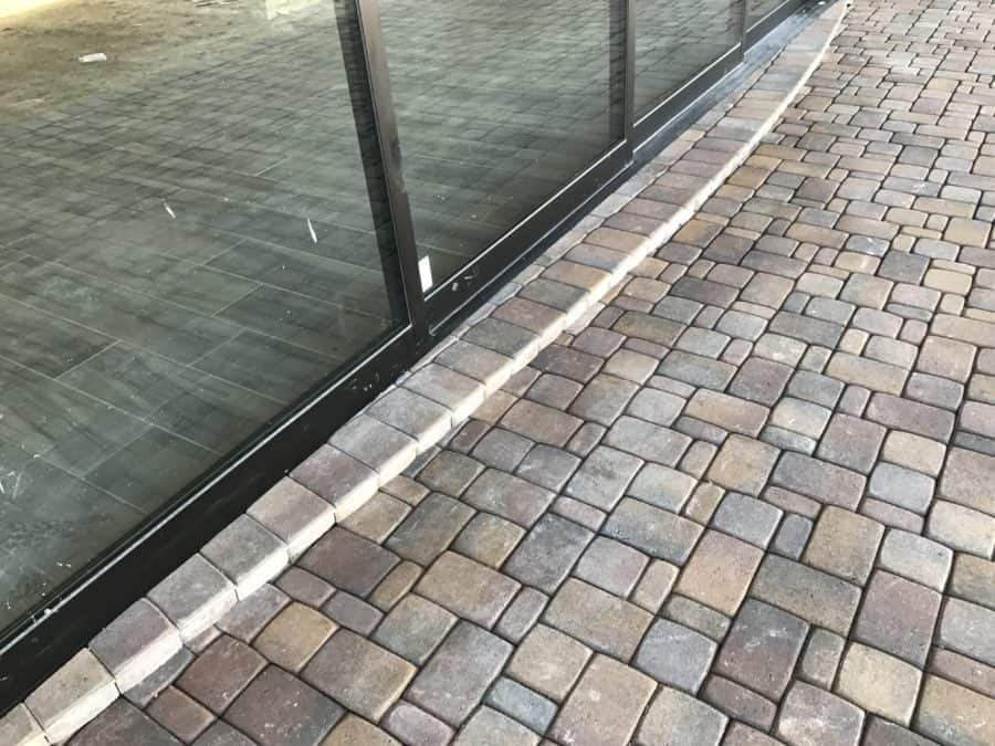 custom pavers landscaping bordeaux builders
