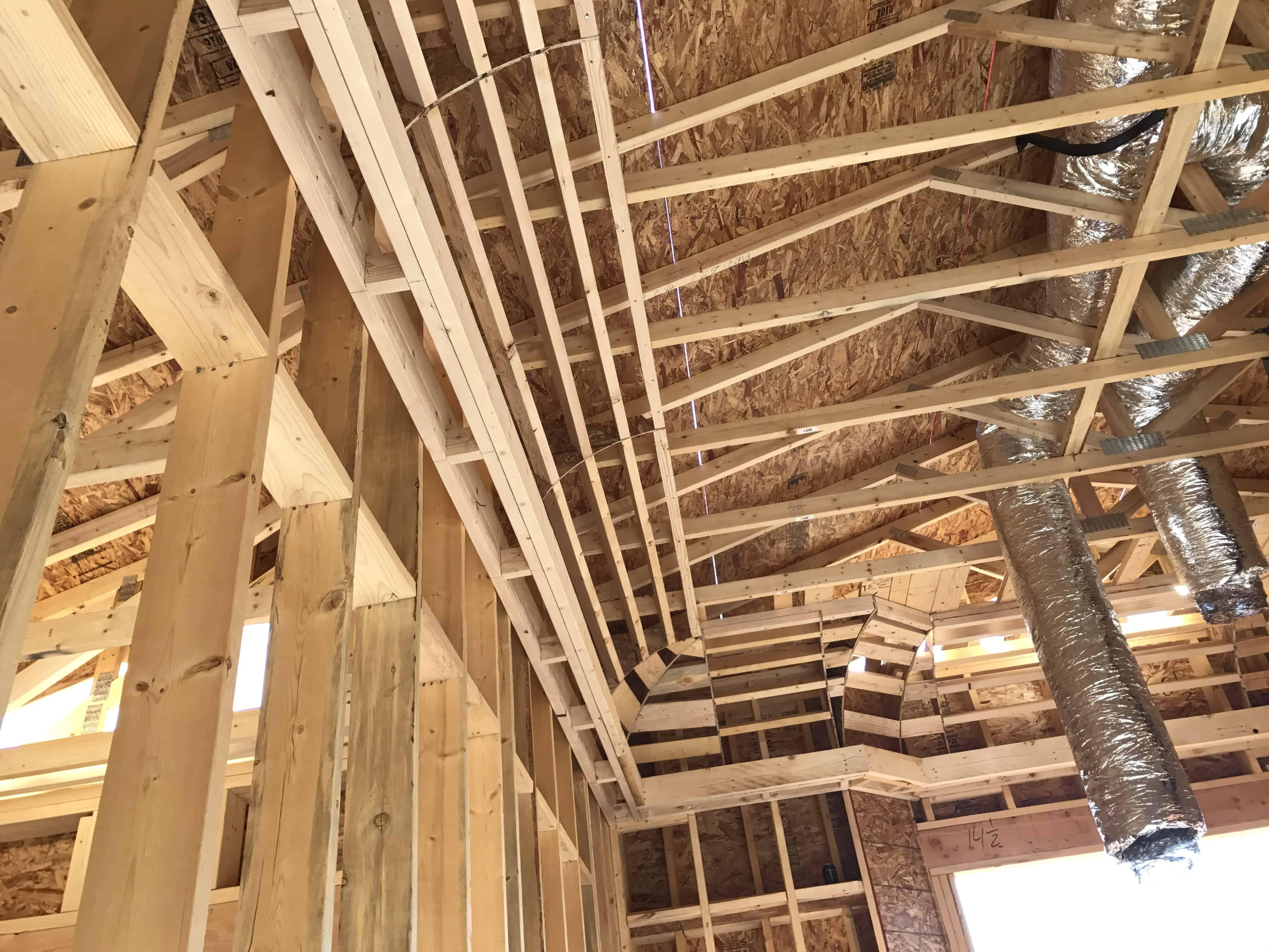 custom ceiling treatment bordeaux builders scottsdale