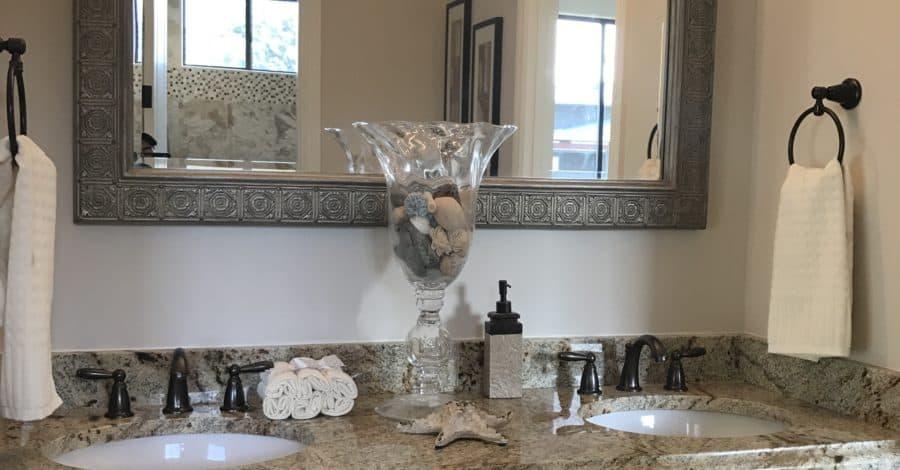 custom bathroom design bordeaux builders scottsdale
