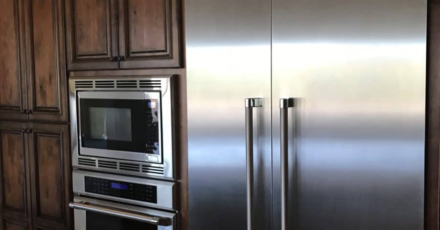 custom kitchen design Bordeaux Builders Scottsdale