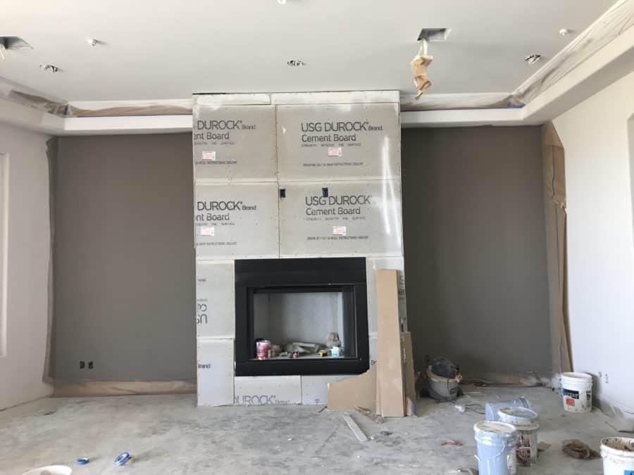 accent walls custom homes scottsdale bordeaux builders