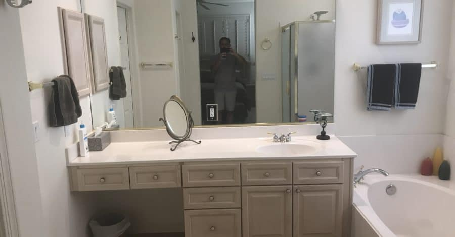 bathroom renovations scottsdale bordeaux builders