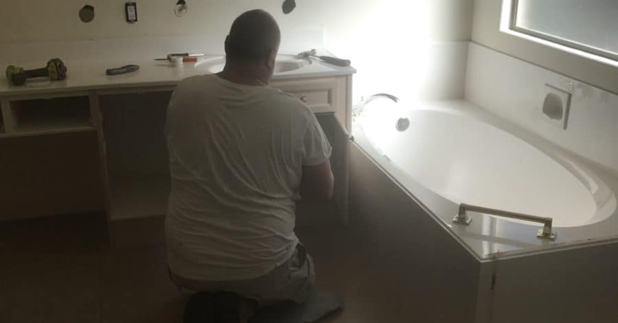 bathroom renovation scottsdale bordeaux builders
