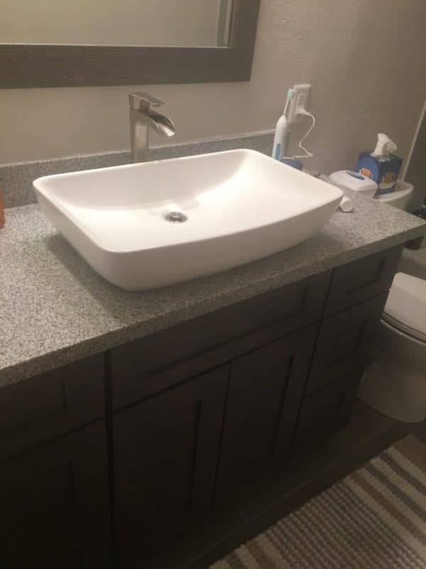 scottsdale bathroom remodeling bordeaux builders