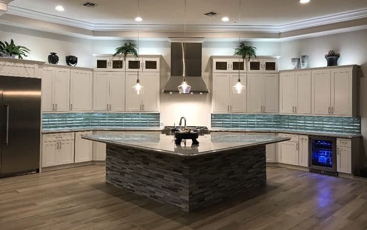 kitchen upgrade bordeaux builders scottsdale