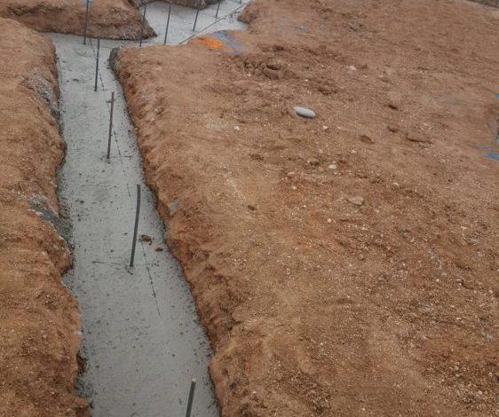 new cave creek home concrete bordeaux builders