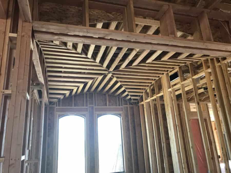 custom ceiling design cave creek bordeaux builders