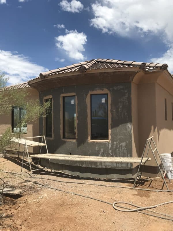 cave creek home exterior bordeaux builders