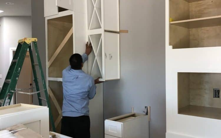 custom kitchens scottsdale bordeaux builders