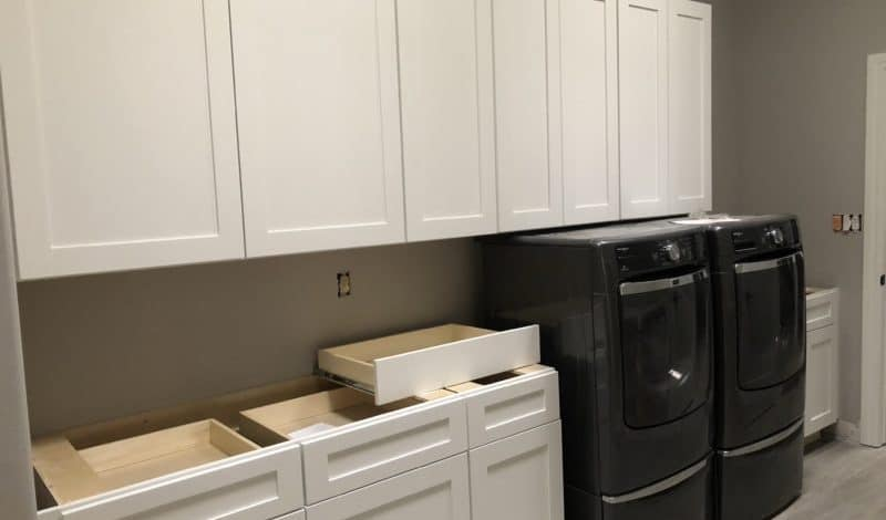 scottsdale laundry room bordeaux builders
