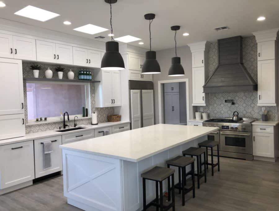 custom kitchen renovation scottsdale bordeaux builders