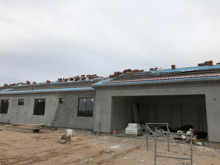 solar panel cave creek bordeaux builders