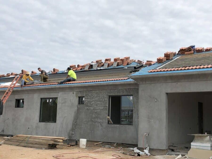solar panel shingles bordeaux builders scottsdale