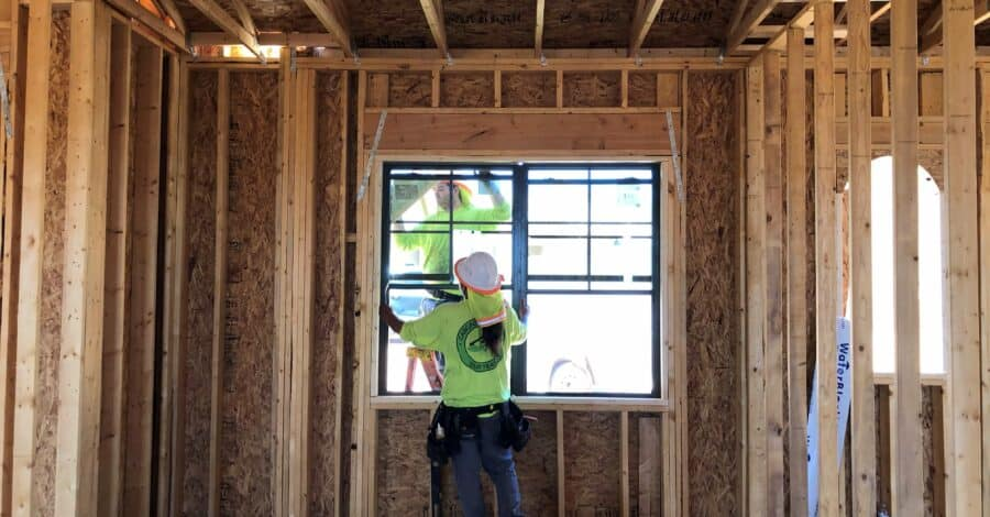 window installation bordeaux builders scottsdale
