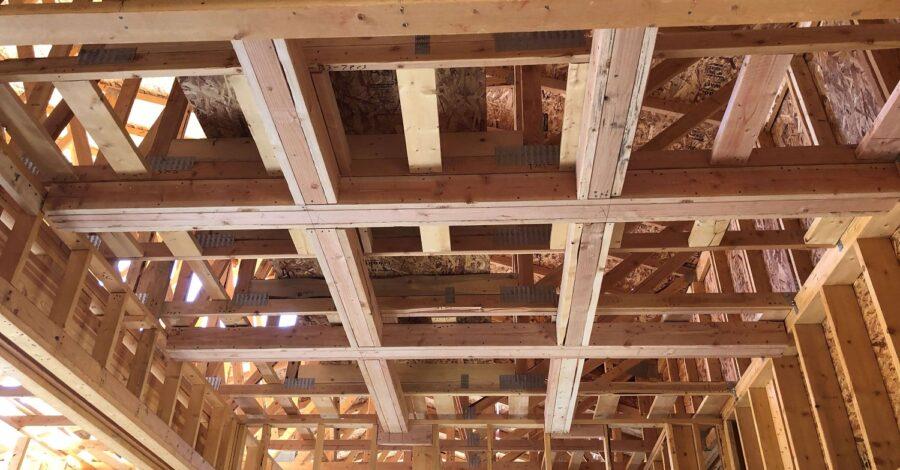 coffered ceiling bordeaux builders scottsdale