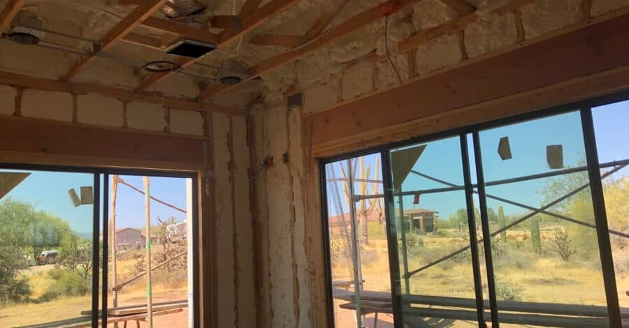 spray-foam-insulation-scottsdale-bordeaux-builders