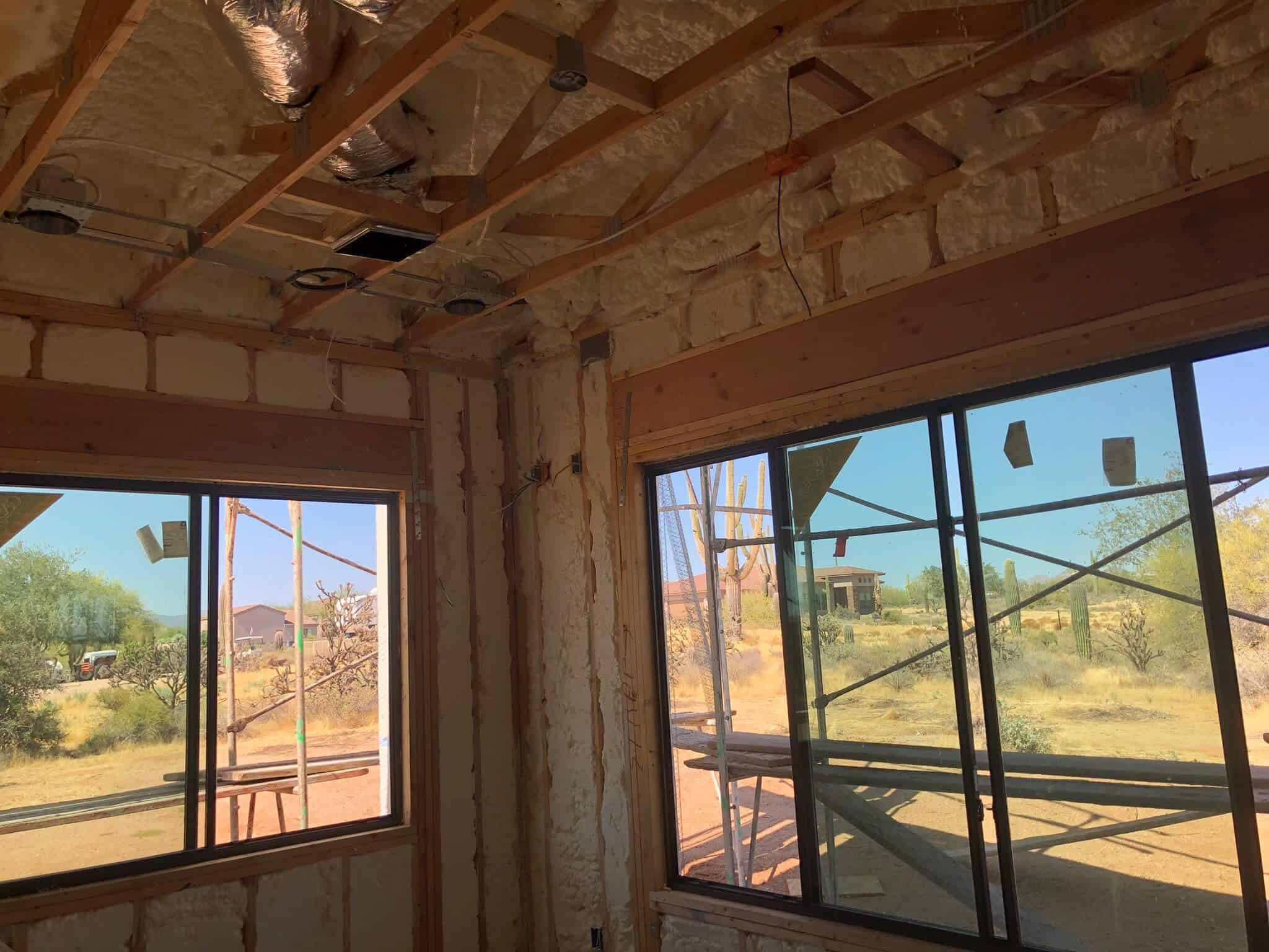 spray-foam-insulation-scottsdale-bordeaux-builders