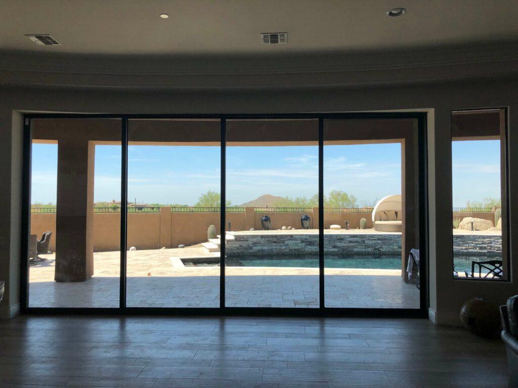 Scottsdale slider bordeaux builders