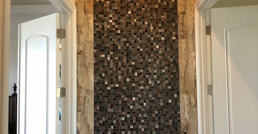 custom tile scottsdale bordeaux builders