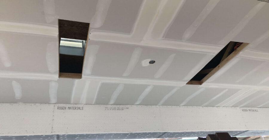 ceiling heaters bordeaux builders scottsdale