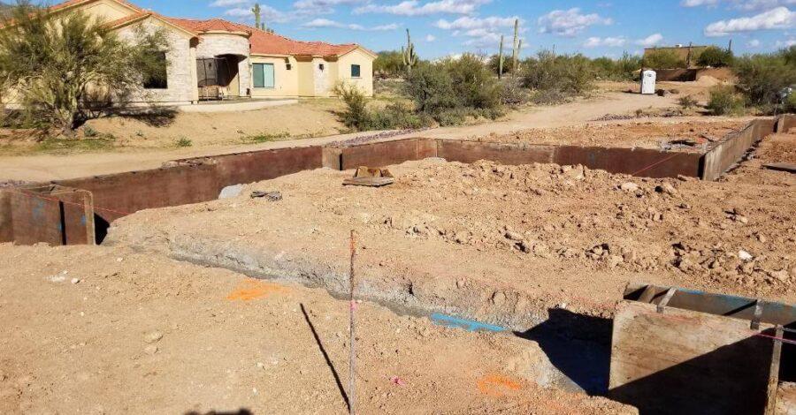 stem wall forms bordeaux builders ccvg